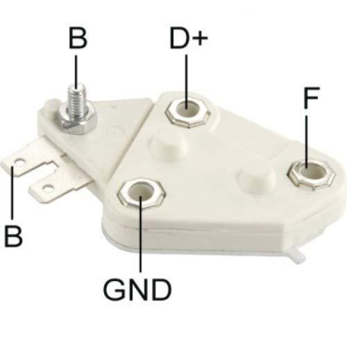 Transpo Voltage Regulator for Alt 24V 10Si,20Si,21Si,22Si,23Si,26Si,27Si30Si,33Si,34Si,34Si