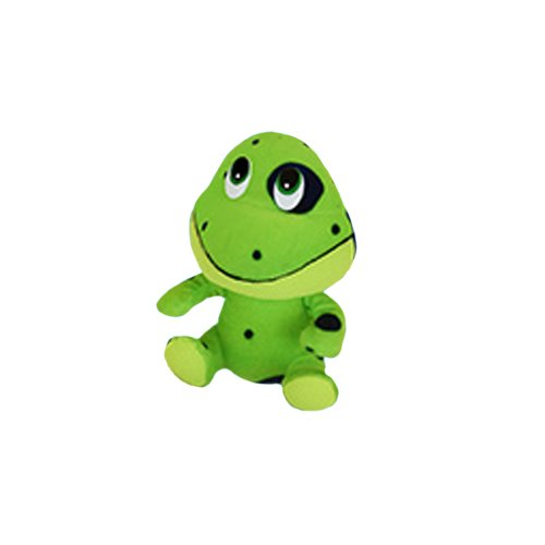 10 ToySource Striker The Snake Plush Collectible Toy Green