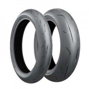RS10 Motorcycle Tyre Bridgestone Rear 200//55 ZR17 78W