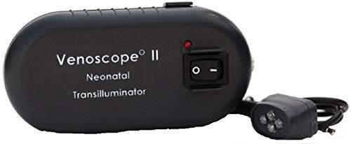 Venoscope Neonatal Transilluminator