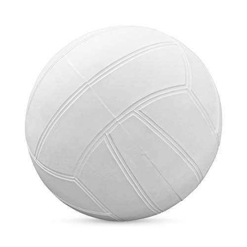 Botabee Swimming Pool Standard Size Water Volleyball | for Use with Dunnrite, Intex, Swimways or Other Pool Volleyball Sets