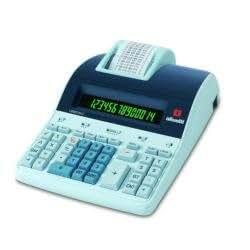 Olivetti Calculadora Logos 814T Olivetti