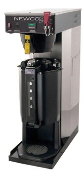 Newco ACE-TS Automatic Telescoping Coffee (Ace Automatic Coffee Maker)