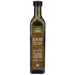 NOW Foods Ellyndale Naturals Almond Oil,16.9-Ounce by NOW Foods