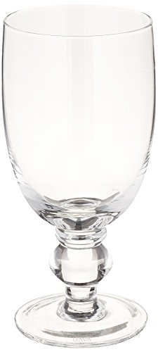 (Lenox 857765 Tuscany Classics Casual All Purpose Glasses (Set of 4), Clear)
