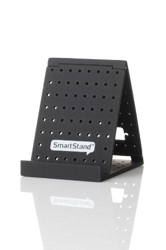 CrowleyJones SmartStand II - Retail Packaging - Black