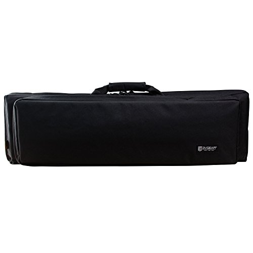 3V Gear Covert Padded Gun Case - 36 Inches (Gear Main Case)