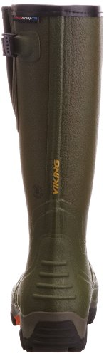Unisex Stivali Trophy gomma di Adulto Ii Viking Verde Gr XazwqnSqx