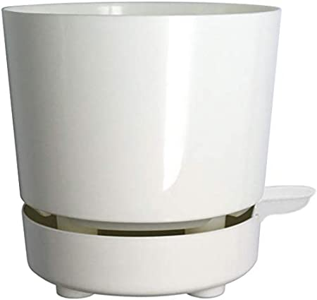HBServices USA self watering + self-aerating planter pot product image