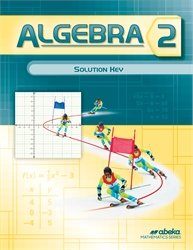 Algebra 2 Solution Key for sale  Delivered anywhere in USA