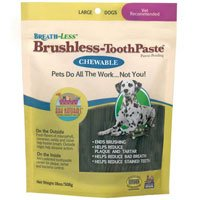 Breathless Brushless Toothpaste - 4