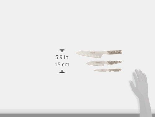 Global G-663738 -Global Knife Set, 3 Piece