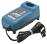 CRL Makita Universal Battery Charger for 7.2, 9.6, and 18 VDC Batteries