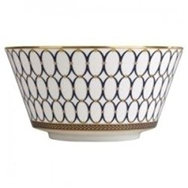 Wedgwood Renaissance Gold Cereal Bowl 15cm