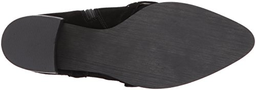 Blair Bootie Fergie Black Women's Ankle vSZZn0Uq