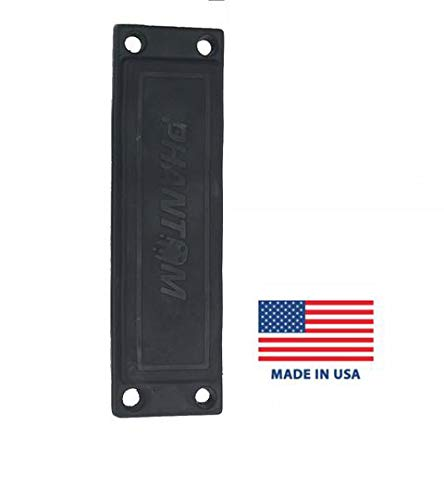 Phantom QuickMag - Magnetic Gun Mount & Holster - Concealed Tactical Firearm & Gun Magnetic Holder for Truck, Car, Vehicle, Handgun, Pistol - Patent Pending, American Made, Veteran Owned ...
