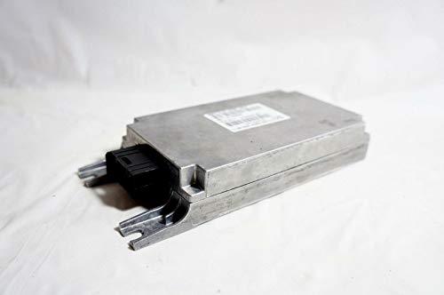 02-2008 745i 750i 760i e65 e66 Voice Input Communication Control Module