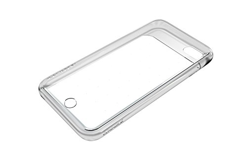Quad Lock Poncho Slip-On Water Resistant Cover for iPhone 5/5S/5C/SE - Clear (Quad Lock Iphone 5s compare prices)