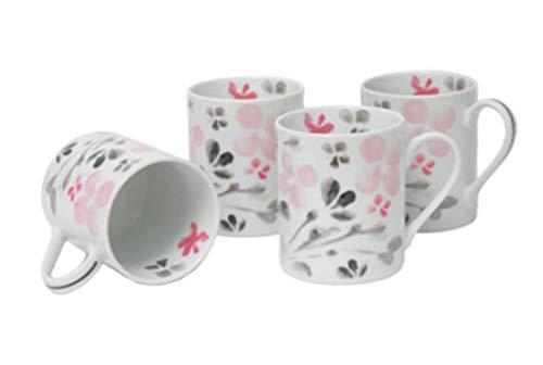 You Make Me Blush Pink Mug Set of - Mug Blush
