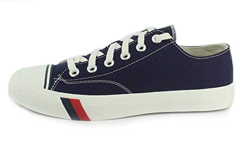 Navy Mens Lo Keds Sneaker Royal gvwTZ