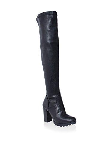 Gusto - 9732_ANITA_SOAVE_BORGO_NERO - Schuhe Stiefel Schwarz