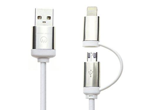 Certified Samsung PowerMoxie HighSpeed Lightning product image