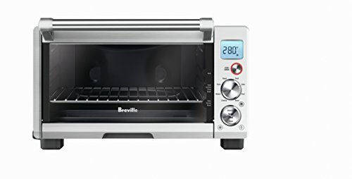 Breville Bov670bss Smart Oven Compact With Convection