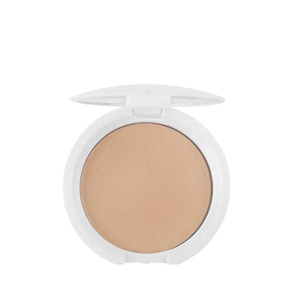 Colorbar Radiant White UV Fairness Compact Powder SPF 18 - Just Beige (9g)