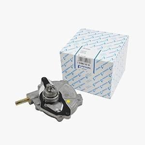 Pierburg Vacuum Pump # 7.24807.07.0 - MB OE #: 2712301165 / Mercedes Benz