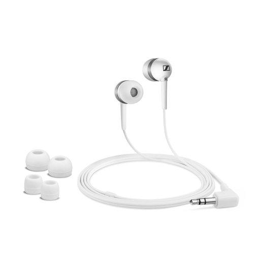 Sennheiser CX300 W Earbuds Discontinued Manufacturer