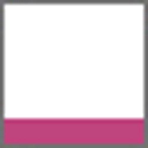 """LifeProof NUUD iPhone 6 Waterproof Case (4.7"""" Version) - Pink Pursuit (White/Deep Pink)"""