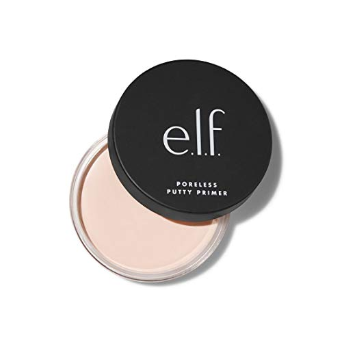 elf Poreless Putty Primer, 0.74 oz Jar