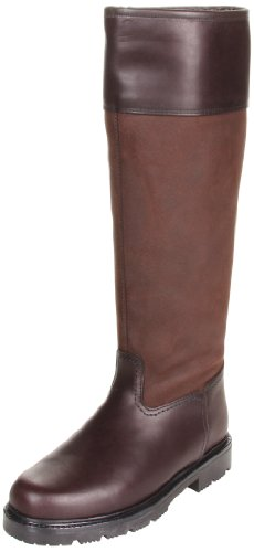 Brodie Womens Whistler Boot Brown Leather 0naNUIgrv