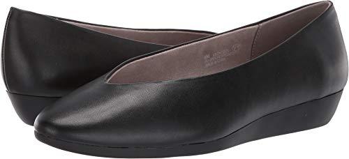 Aerosoles A2 Women's Architect Shoe, Black, 7 M US