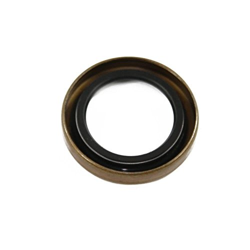 Craftsman 495-242 Lawn & Garden Equipment Engine Oil Seal Genuine Original Equipment Manufacturer (OEM) Part