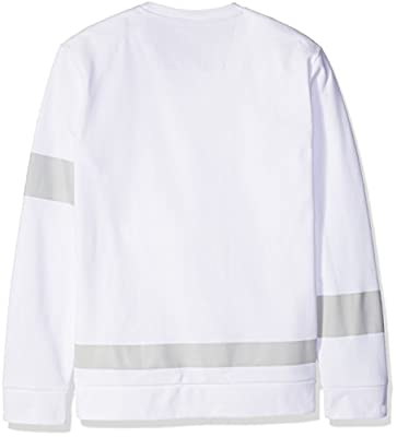 Calvin Klein Men's Long Sleeve Ponte Knit Pullover