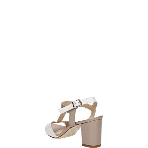 MELLUSO - Sandalias de vestir para mujer Latte Milk Latte Milk