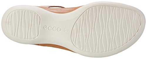Stringate Donna Flash ECCO 2021lion Scarpe Marrone awqRxwnEO0