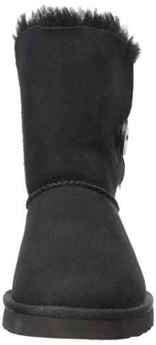 Ugg nero Bailey Stivali Australia Button UGG Donna 5803 0w5PW