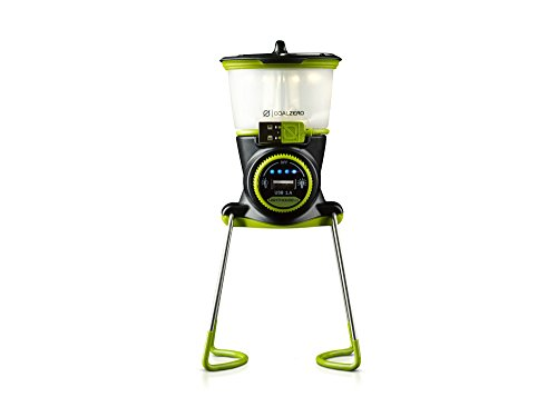 Goal Zero 32003 BlackGreen Lighthouse Mini Rechargeable Lant