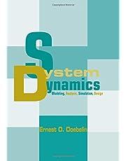 System Dynamics: Modeling, Analysis, Simulation, Design