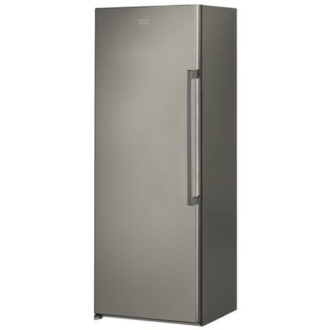Hotpoint UH6 1T X Independiente Vertical 232L A+ Acero inoxidable ...