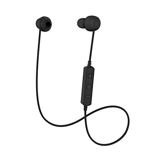Stereo Bluetooth Headset Sport for Samsung Galaxy Black - 2