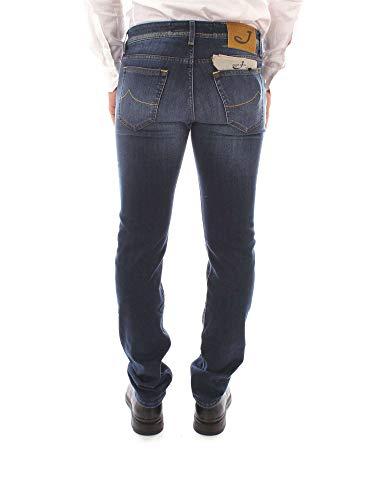 jcu 50 Cohen Blu 38 02 Jacob Jeans pw688 Comf Uomo 4EB5n7wq