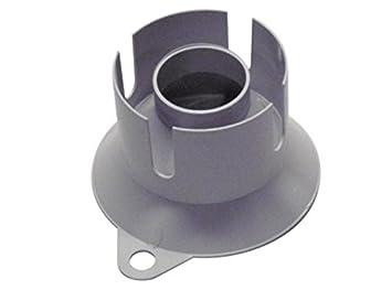 UNIVERSAL Dishwasher Salt Funnel