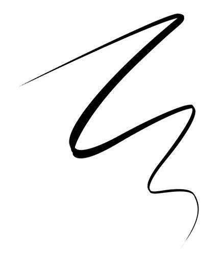 Milani Eye Tech Perfection Liquid Eyeliner – Black (0.01 Fl. Oz.) Vegan, Cruelty-Free Liquid Eyeliner with Mistake-Proof Design to Define Eyes for Long-Lasting Wear