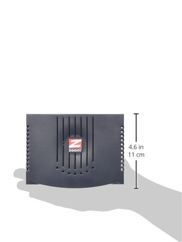 2949 Data/Fax Modem - Serial - 1 x RJ-11 Phone Line, 1 x RS-232 Serial - 56 Kbps by Zoom (Image #3)