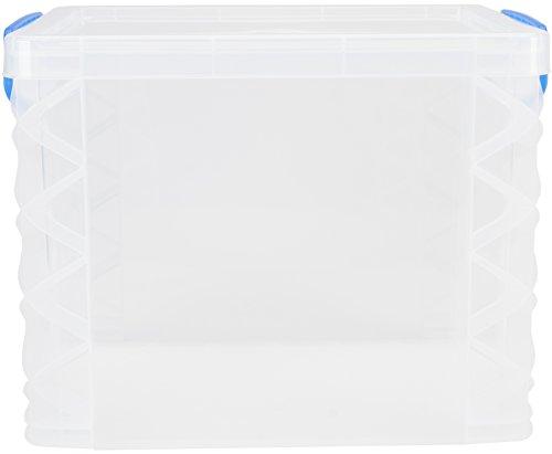 ADVANTUS Corporation Storage Studios Super Stacker File Box, 14.5