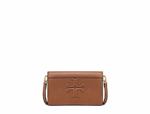 Women's Handbag Tory Cross Bag T Bark Logo Body Small Leather Burch Bombe AzAxqFwO