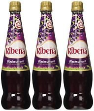 Ribena Blackcurrant 1.5L - 3 Pack by Ribena (Image #1)